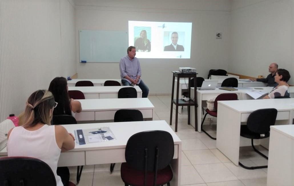 Teve início mais uma turma do curso Master em Toxína Butolínica
